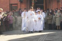 Вербное Воскресение 2011