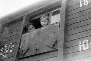 Депортация немцев в Казахстан
